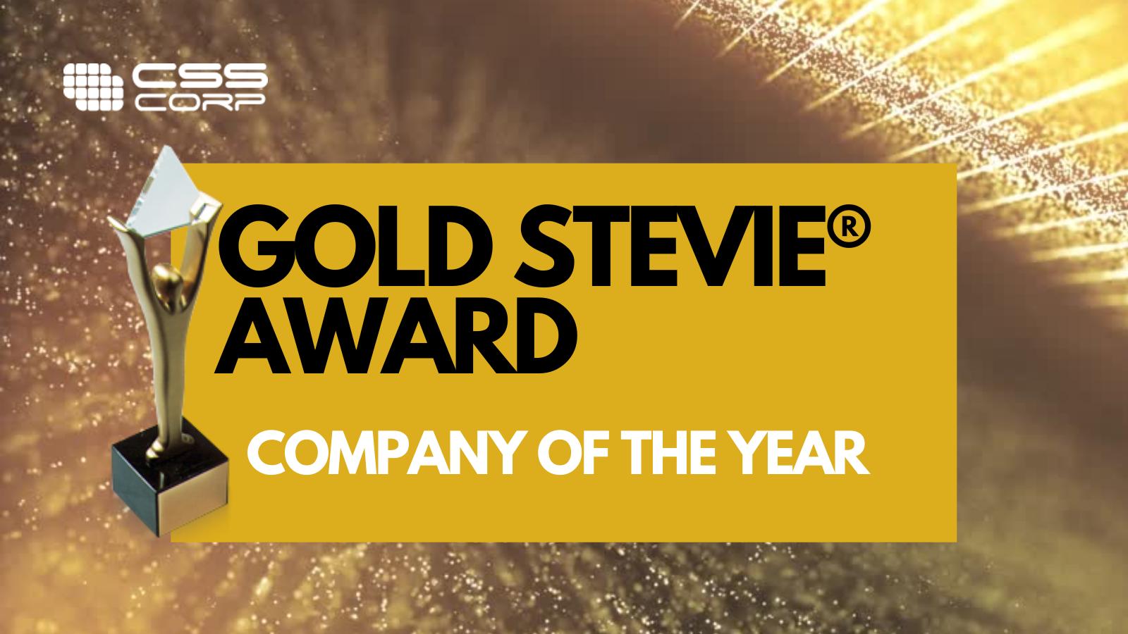 Blog banner - Gold Stevie