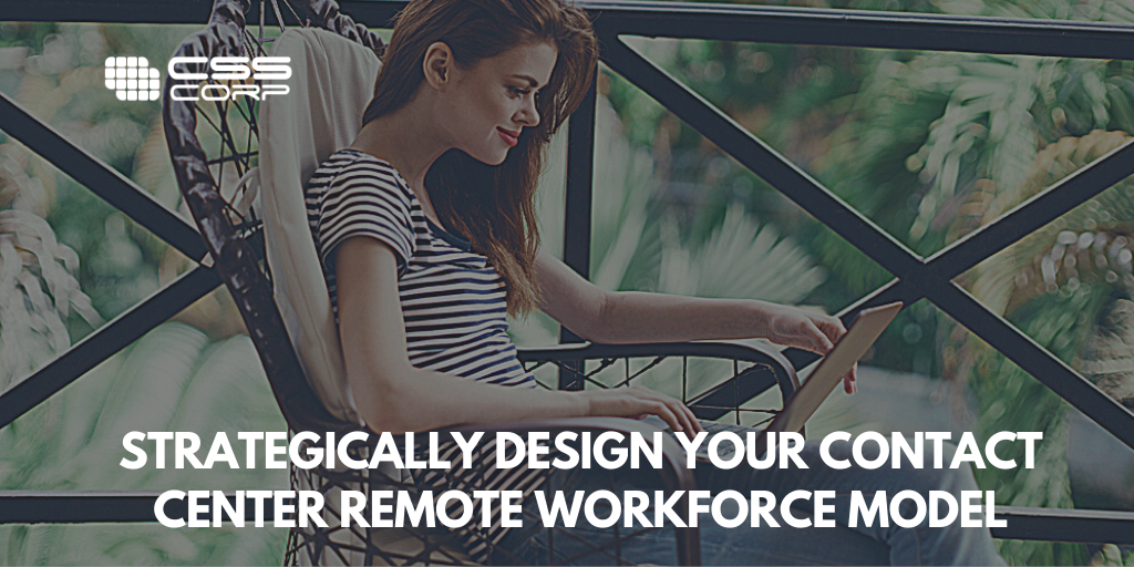 Blog banner - Remote workforce - Guest blog