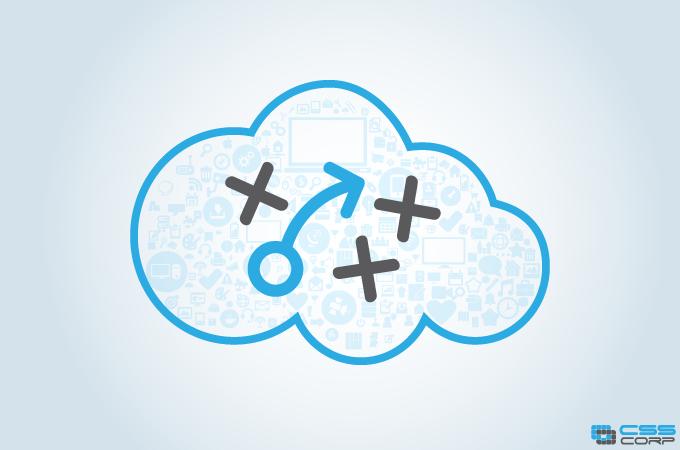 Effective cloud migration strategy