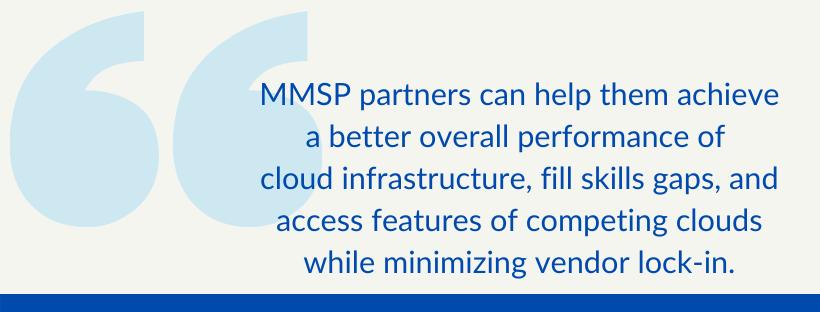 Forrester NowTech - MMSPs blog banner 1