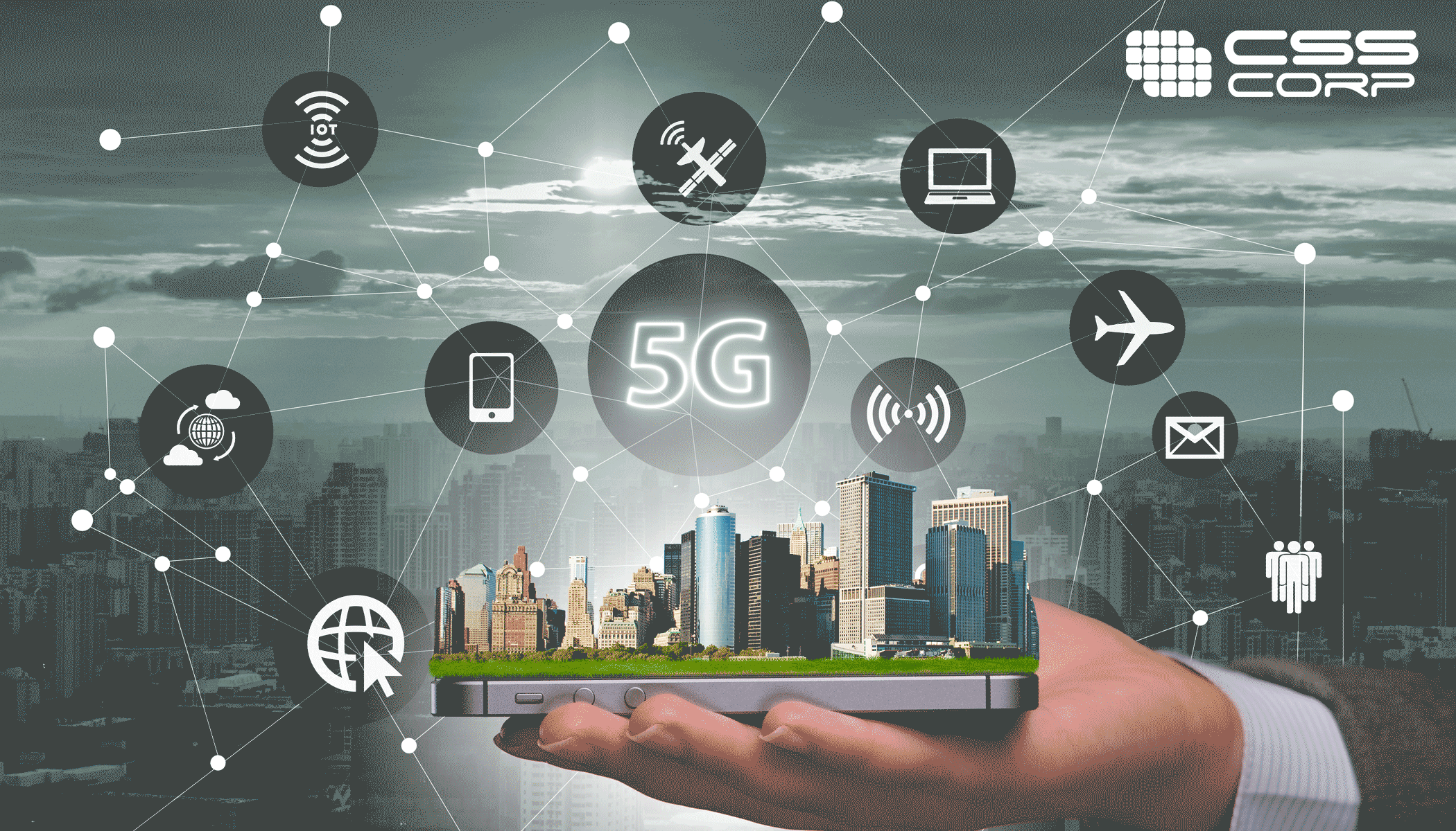 How Telcos Can Innovate to Accelerate 5G Implementation