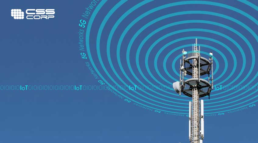 The Road To 5G Services - Next-Generation 5G Technology Services