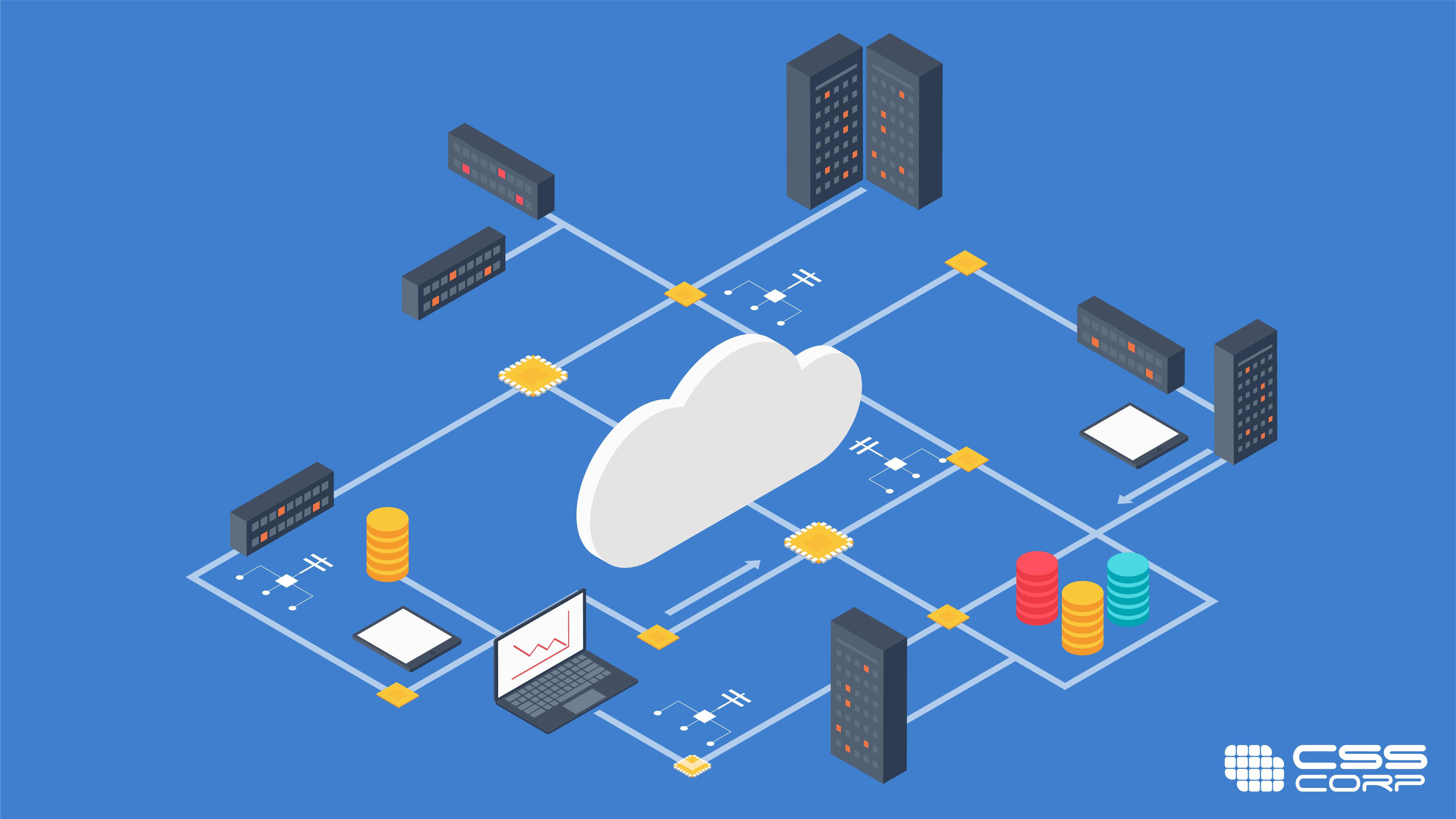Cloud Deployment & Migration: A Guide for CIO's