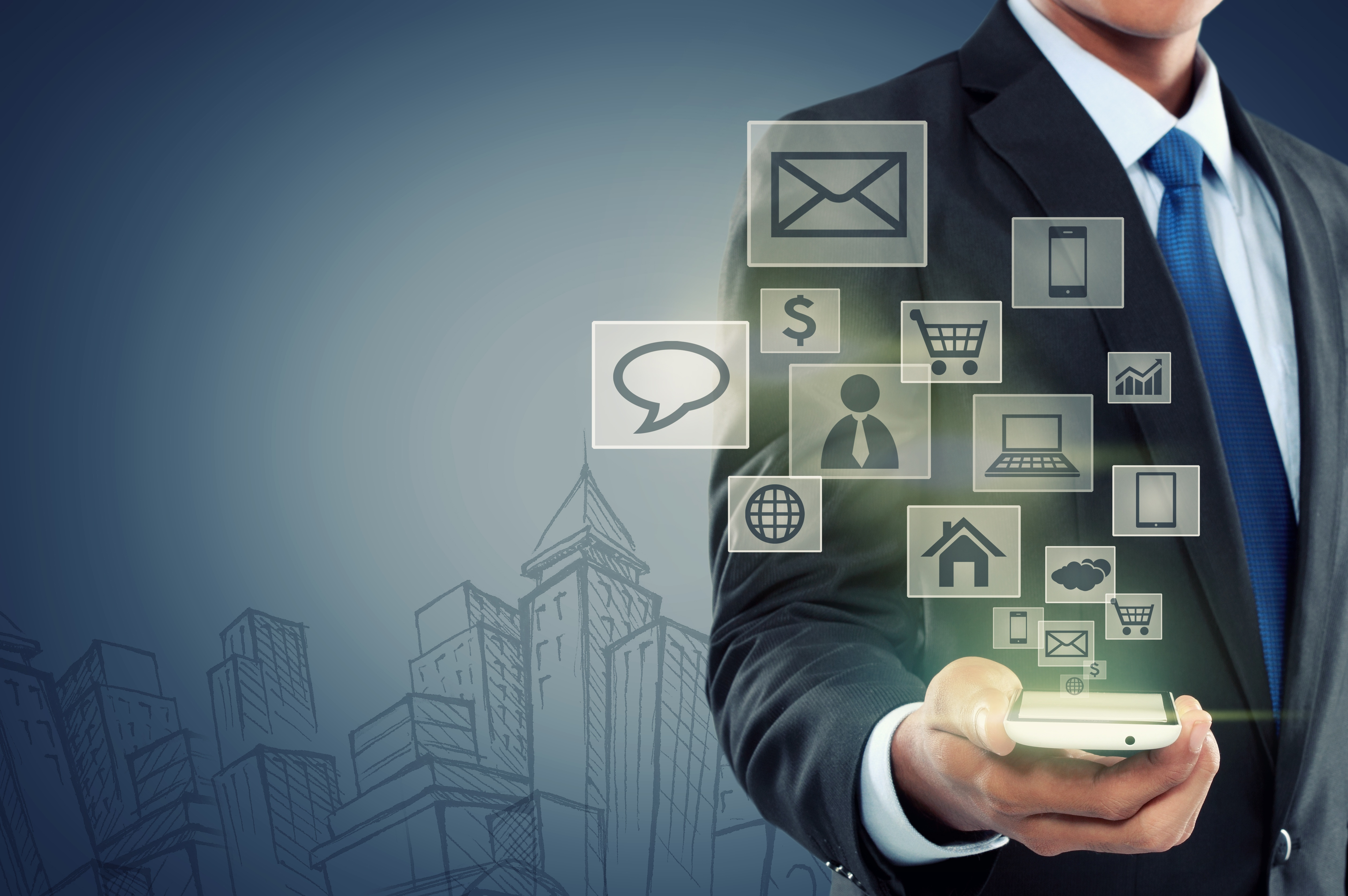 Deliver exceptional user experience across devices to Transform CX