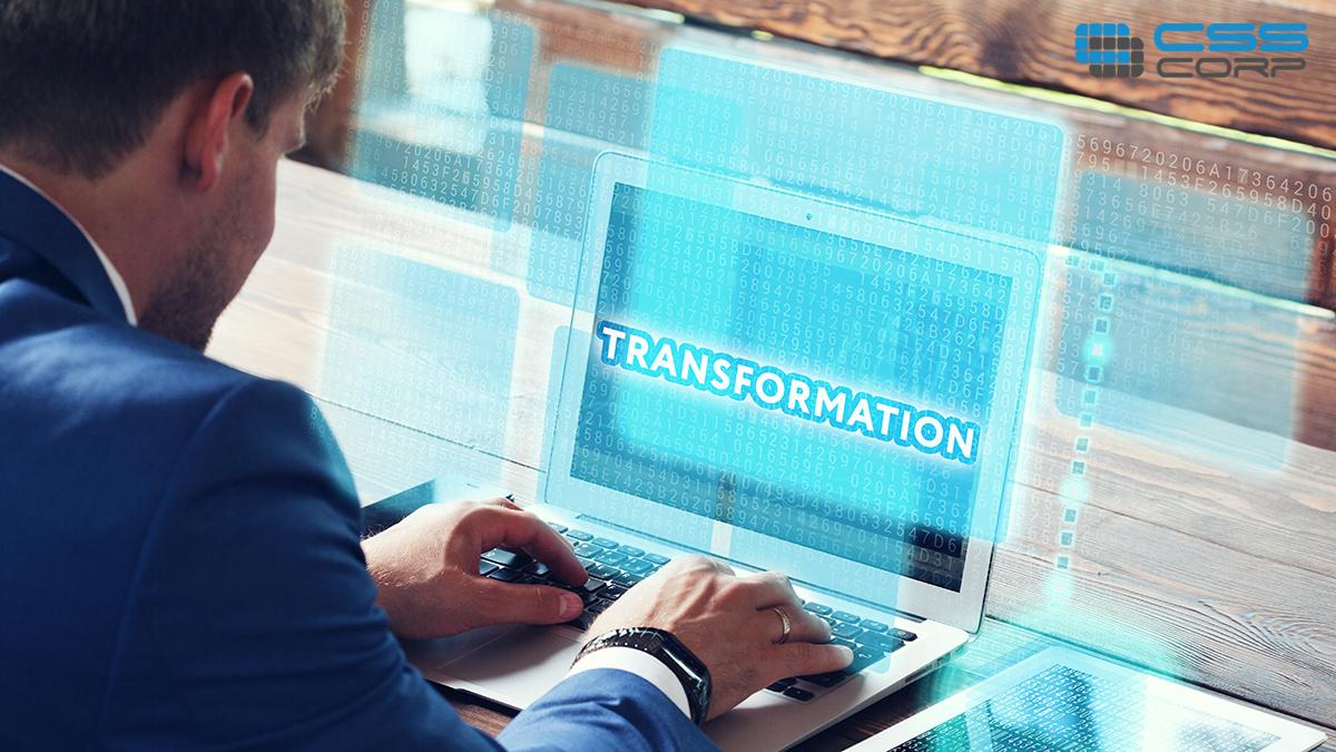 Digital Transformation Framework for Business Success