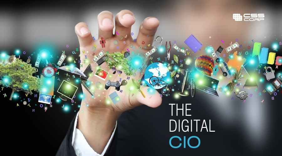 CIO in the digital age