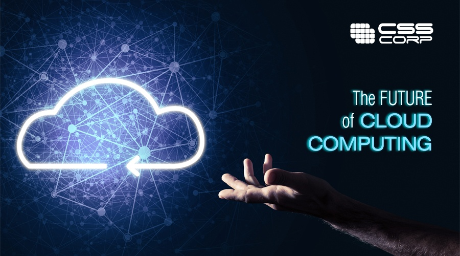 future of the cloud