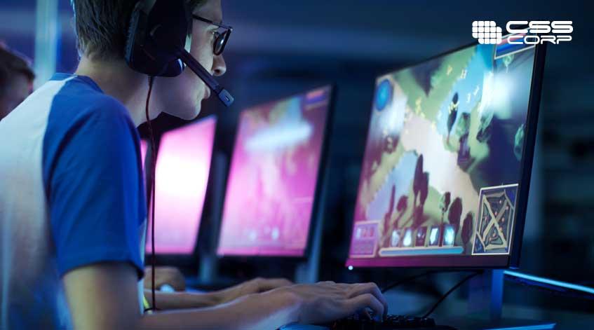Testing Gaming Software