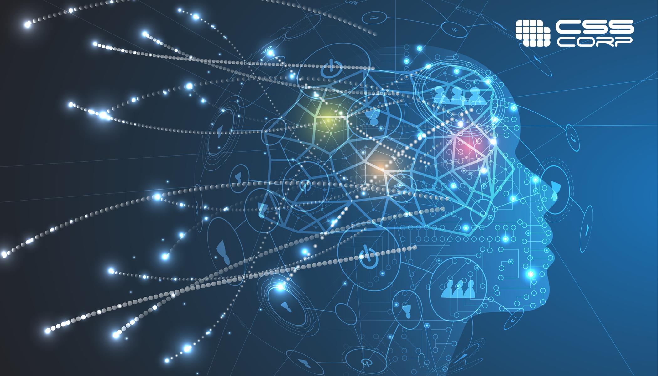artificial intelligence enabling Marketing operations