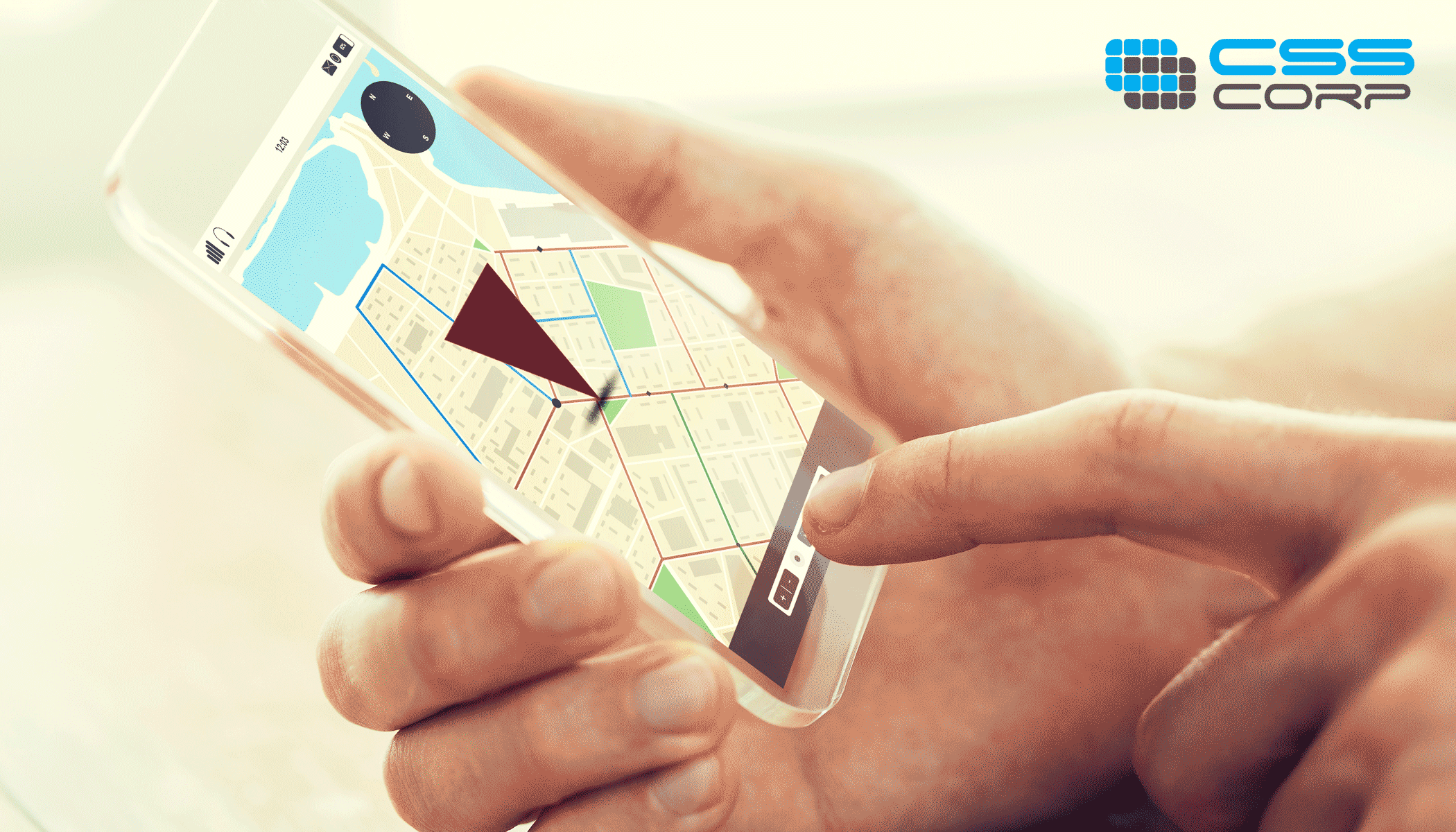 Location Intelligence unlocks the true value of Geo-Spatial data