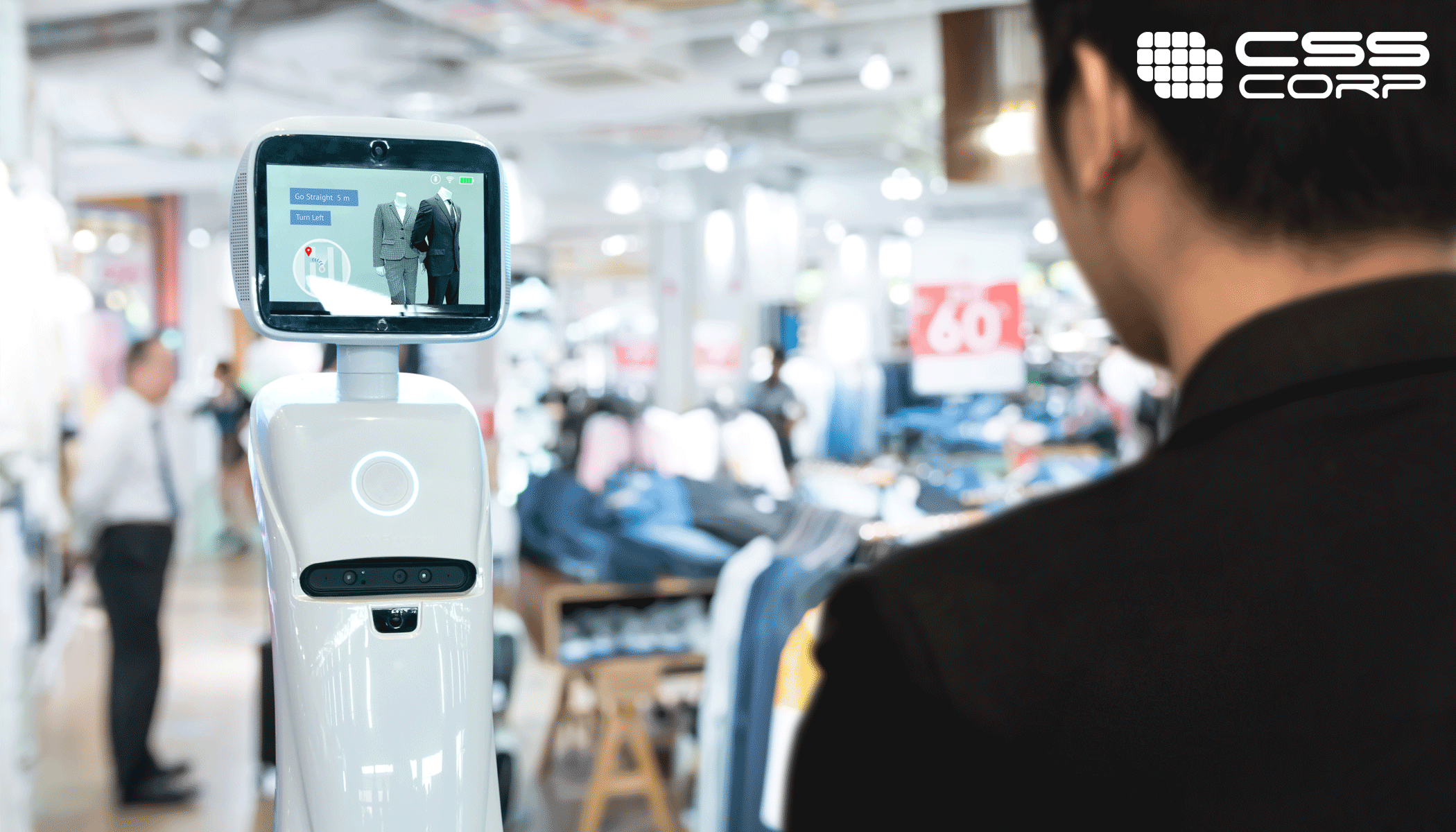 Conversational AI: the digital retail wonder