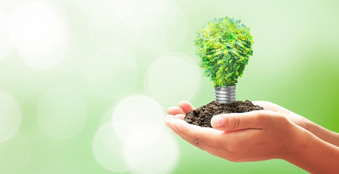 Sustainability in the Hi-tech Industry