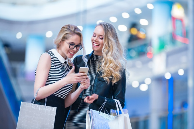 Three Retail Technology Trends to Boost Brand Image