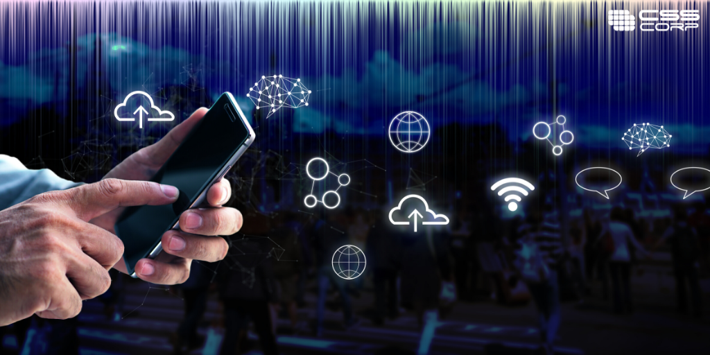 Cloud Wars & Mobile Accords - Trends that could impact CRM in 2020