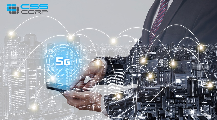 5G - the new game-changer