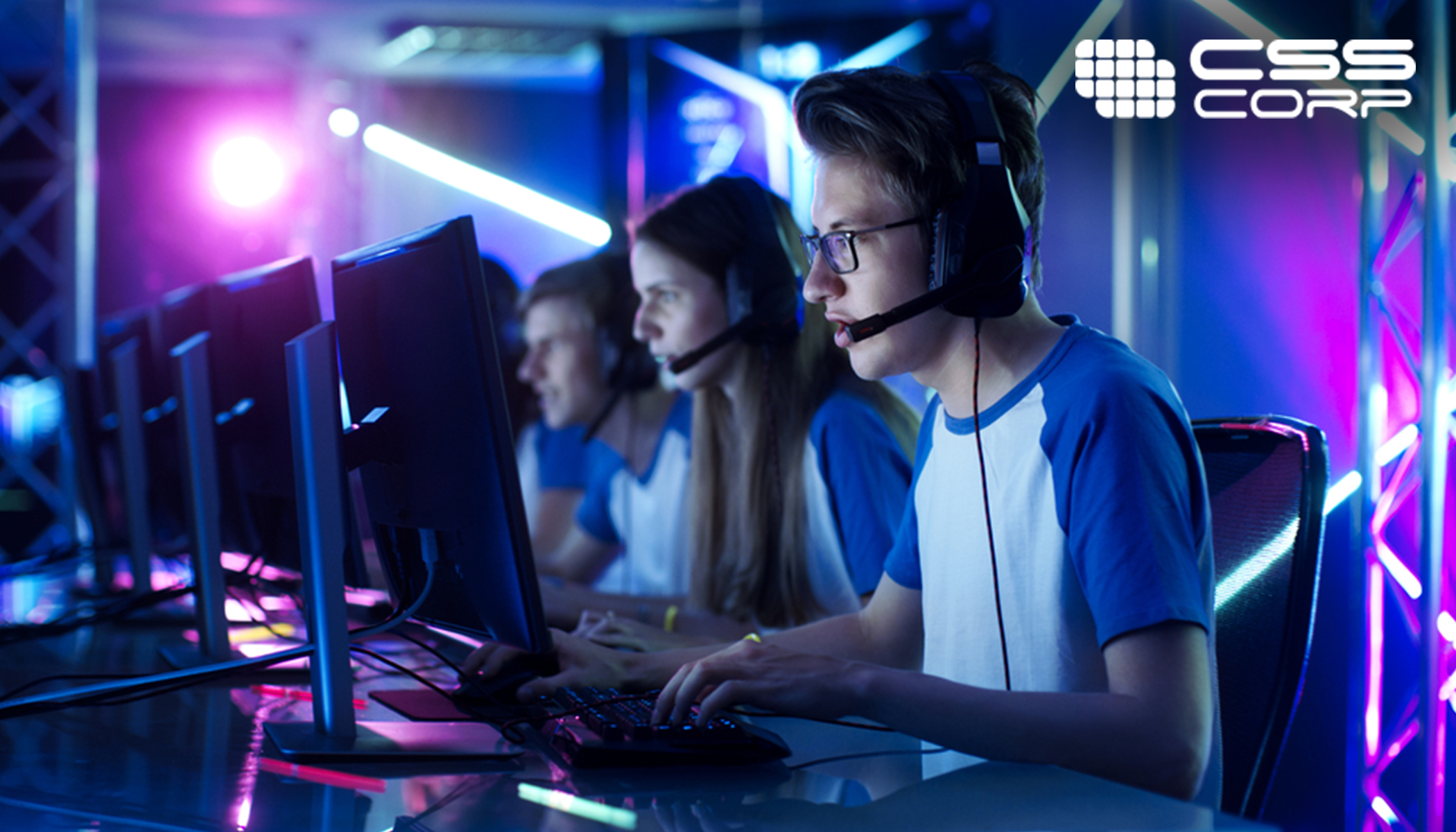 6 Reasons Why Gaming Organizations need Good Customer Services