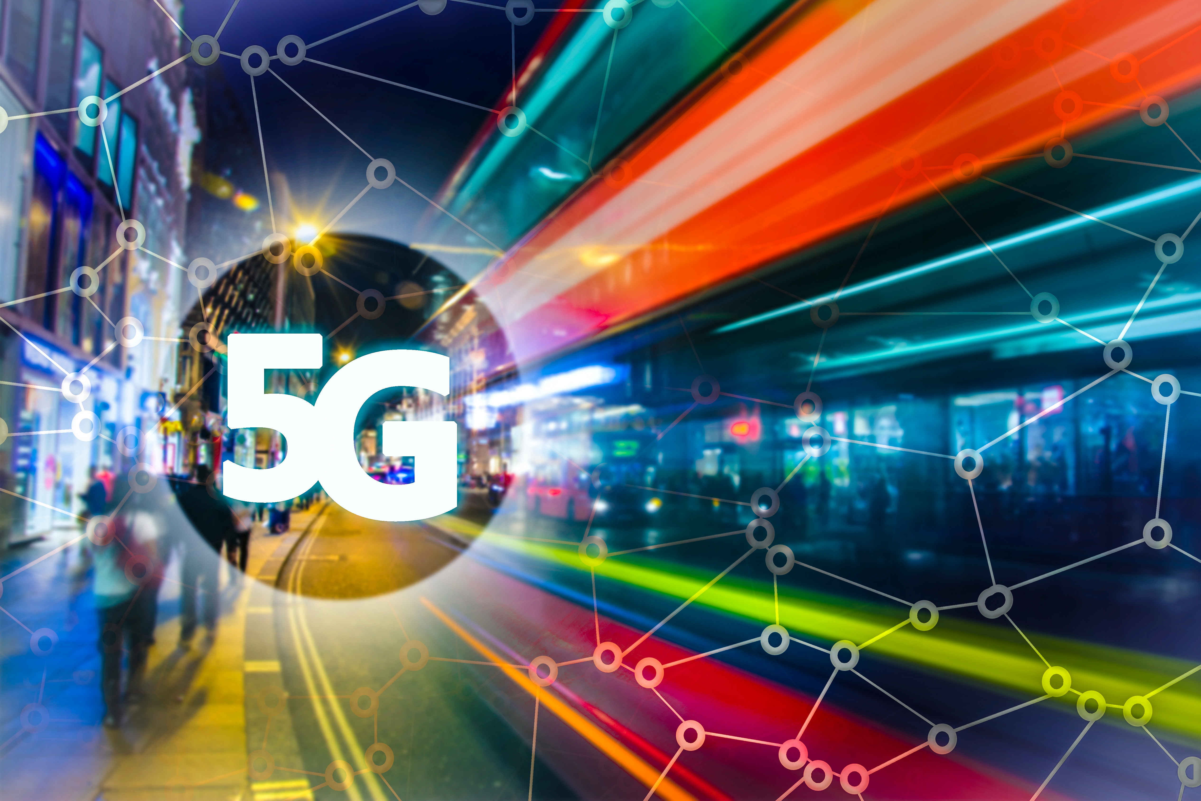 How 5G will change the world?