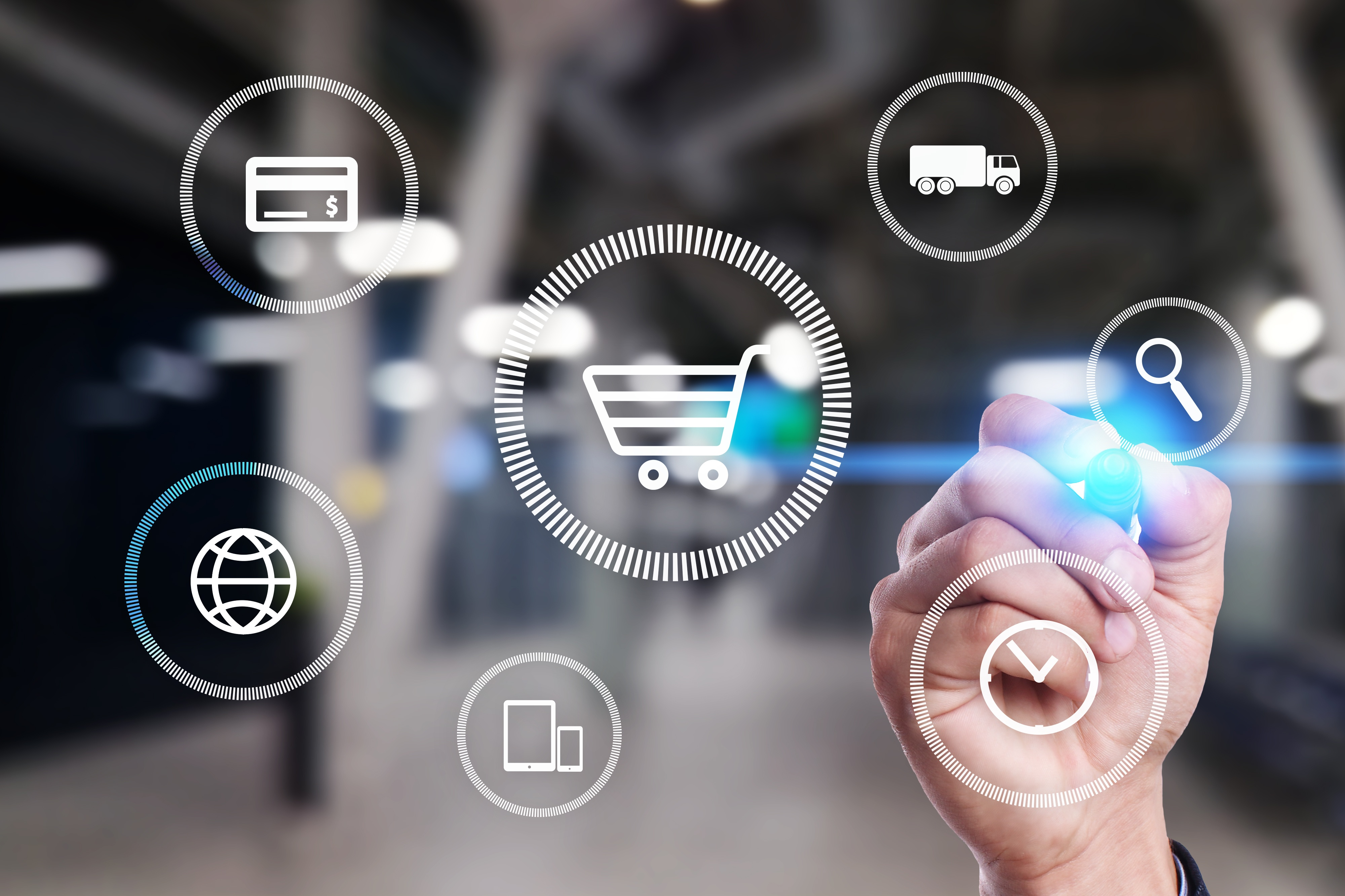 How to raise the bar for e-commerce customer experience?